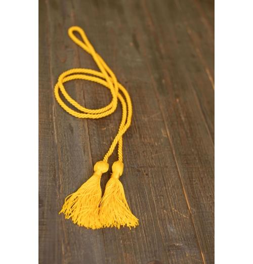 Graduation Single Solid Honor Cords