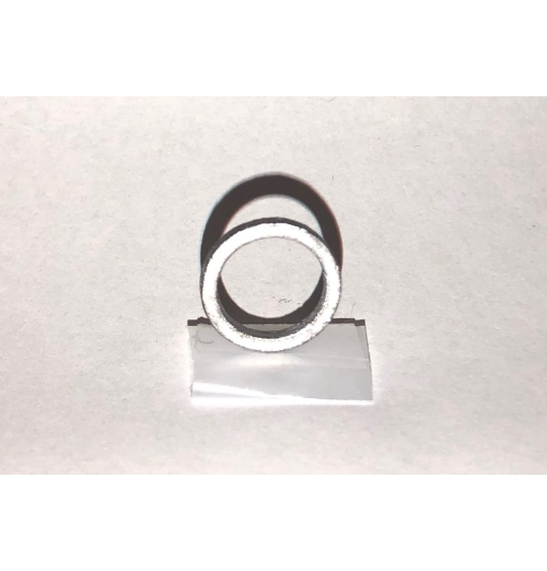 Unmounted Lead Rings for Position X-Ray Markers