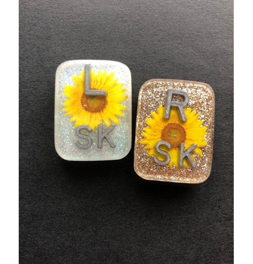 Sunflower Xray Markers
