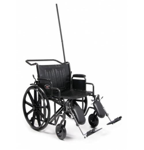 AntiTheft Wheelchair  24