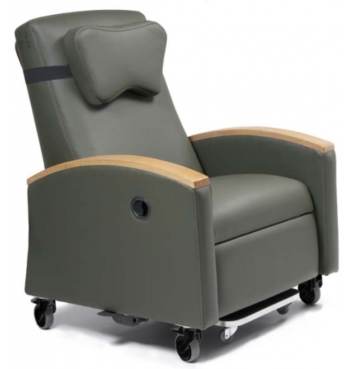 Clinical Chair Recliner  NEW