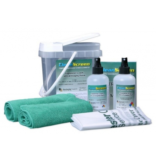 CR Plate Cleaning Kit