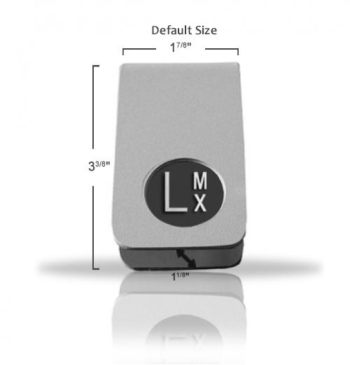 Digital Clipper Marker W Initials