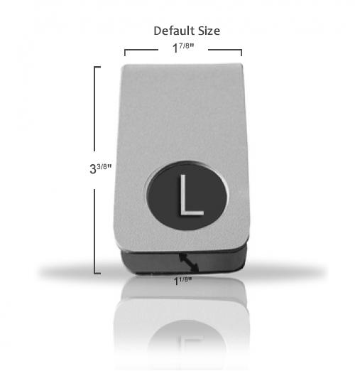 Digital Clipper Marker with NO Initials