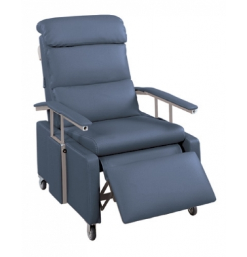 DropArm Economy Clinical Recliner