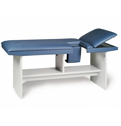 EchoScan Table
