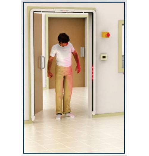 FERRALERT HALO II MRI Safety System