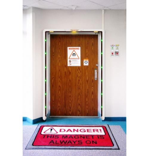 FERRALERT HALO II PLUS MRI Safety System