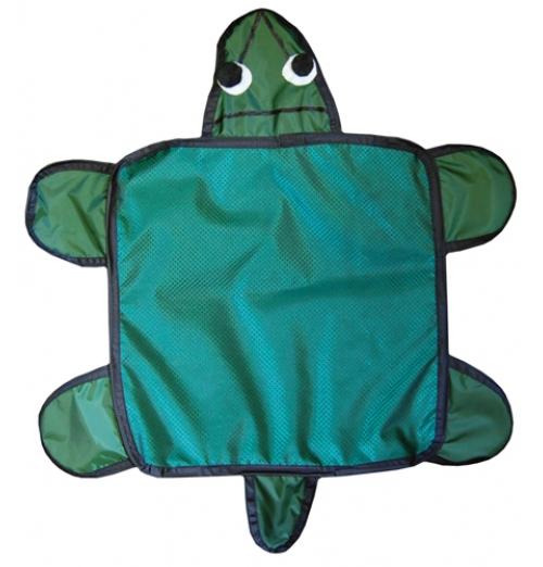 Kiddie Kovers  Turtle