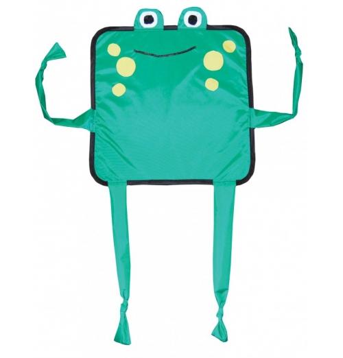 Kiddie Kovers Frog