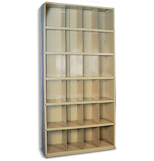 Mammography-Records Cabinet 6Tier (SetUp)