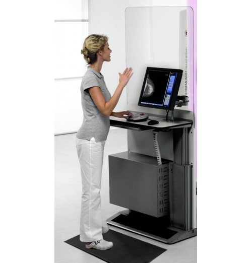 Mammography AntiFatigue Mat  NEW
