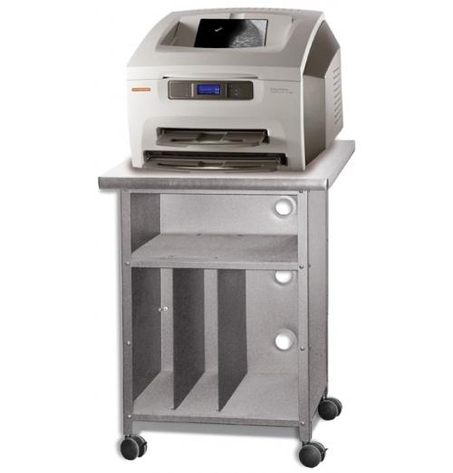 Mammography Printer Cart