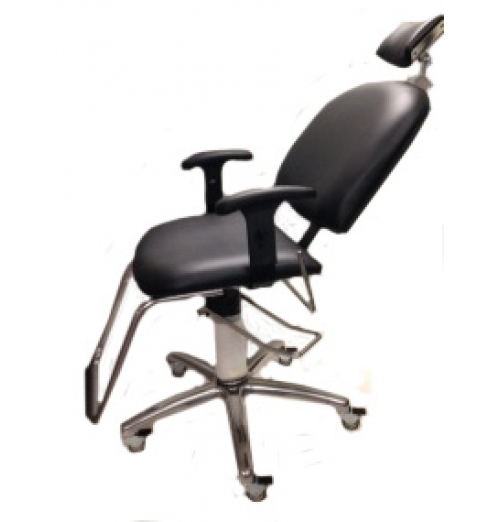 Mammography Reclining Biopsy Exam Chair