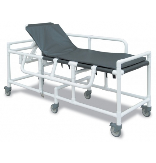MRI Approved PVC Transport Gurney  350