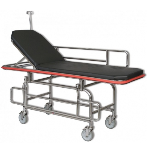 MRI Approved Transport Gurney 600