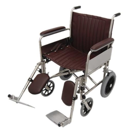 MRI Basic Transport Wheelchair