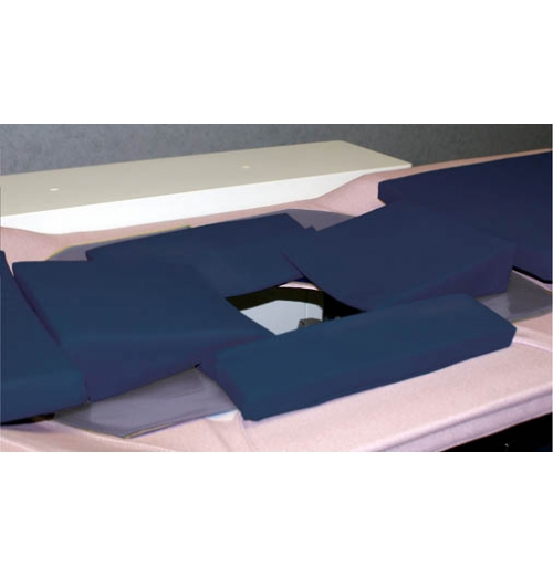 MRI Breast Biopsy Positioning Kit