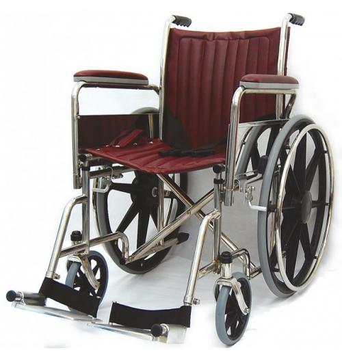 MRI Wheelchair 18
