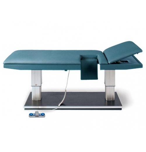 Power EchoScan Table