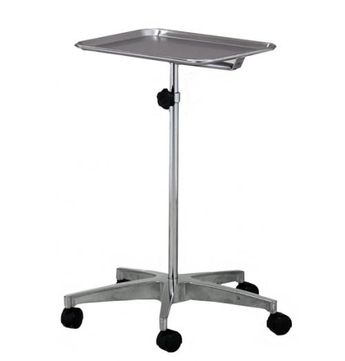 Premium Instrument Stand (Mayo Stand)