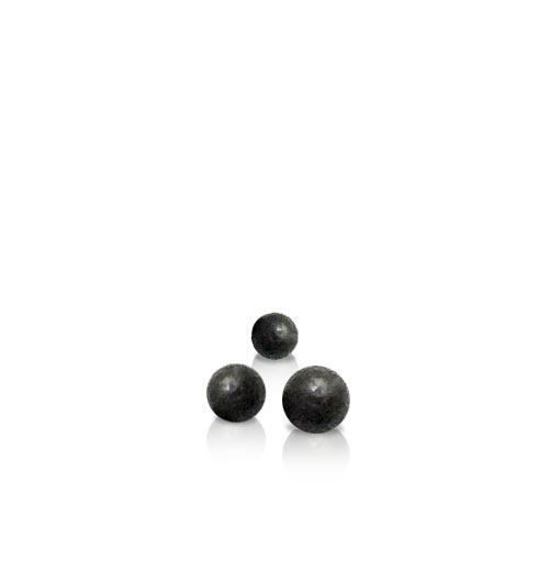 Lead Balls