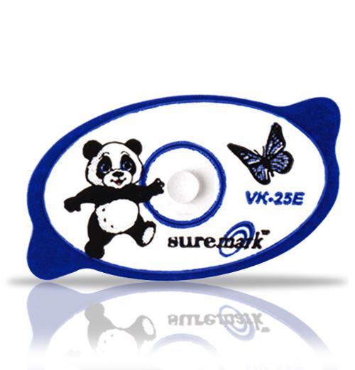 VisionLine Kids 2.5mm Panda