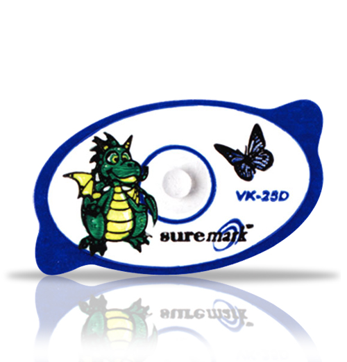 VisionLine Kids 2.5mm Dragon