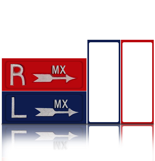 Lead Arrow X ray Marker