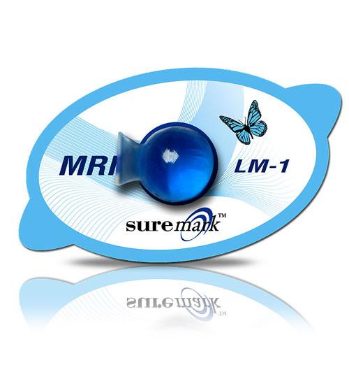 LiquiMark 8mm tube MRI markers