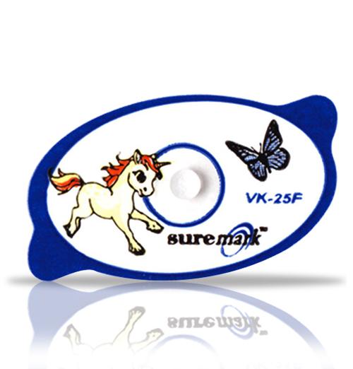 Visionline Kids 2.5mm Unicorn
