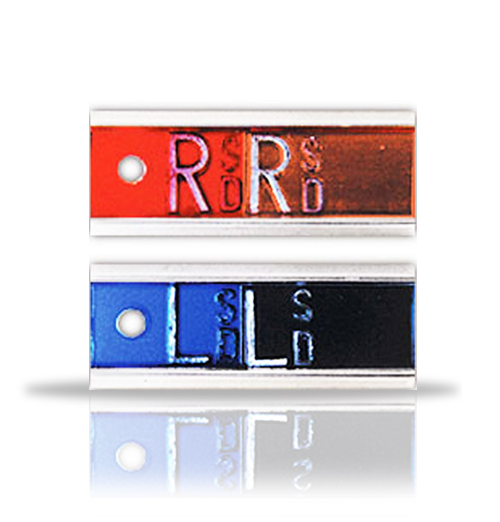 Elite Copper Filtered Markers Set with Initials