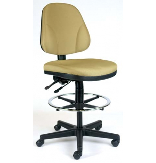 Sonographer's Ultrasound Stool