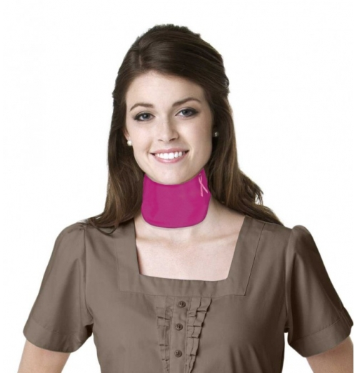 Thyroid Collar for Mammography