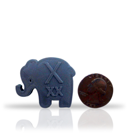 Elephant Shaped Marker