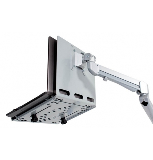 Wall Mount Laptop Holder