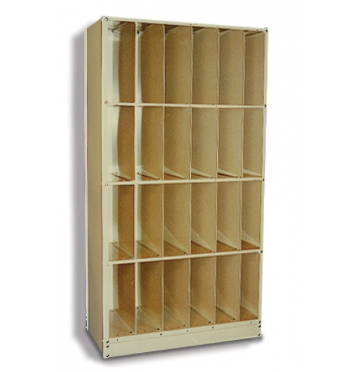 XRay Cabinet 4Tier
