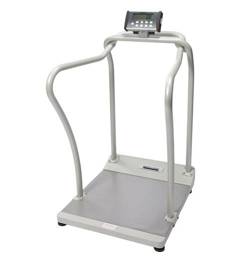 Bariatric Platform Scale 1000 Lb Capacity