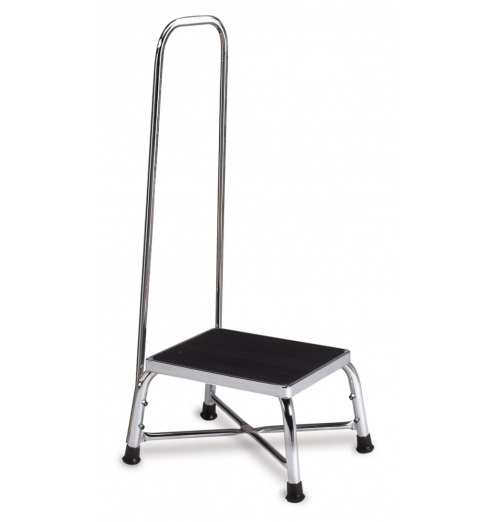 Bariatric Single Step Stool