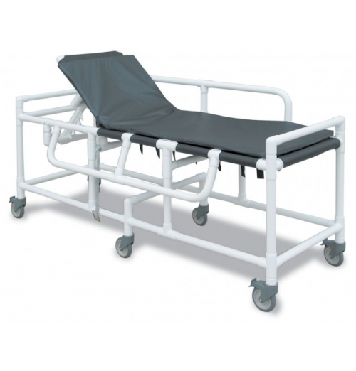 MRI Approved Compatible PVC Bariatric Gurney 600
