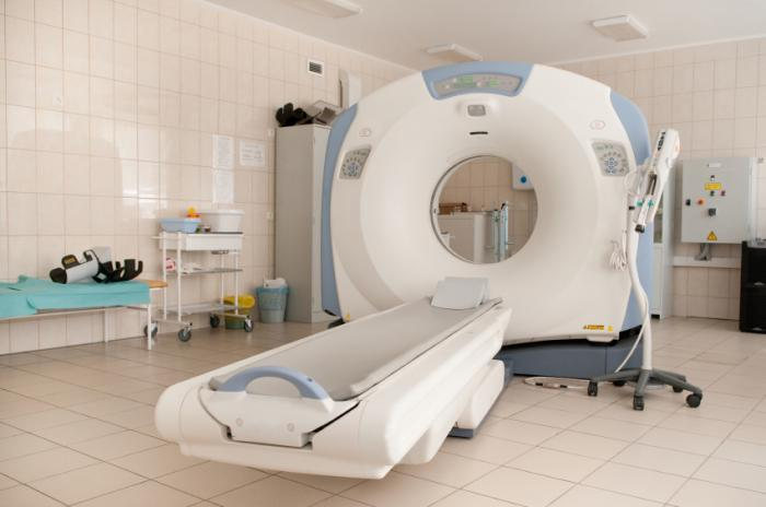 No evidence that CT scans, X rays cause cancer