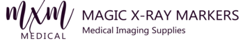 Magic X-ray Markers Logo